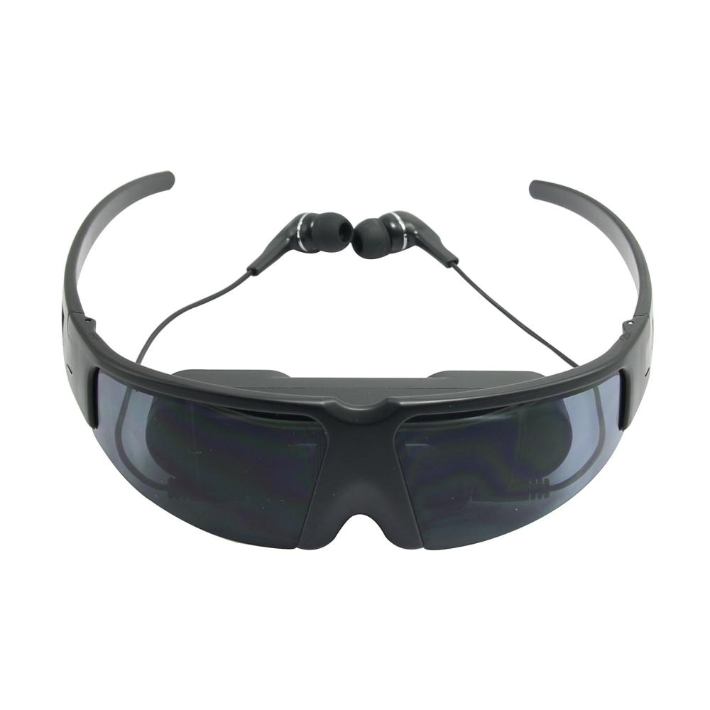 52 inch Screen Virtual Eyewear Mobile Theatre FPV Goggles Video Glasses for FPV(China (Mainland))