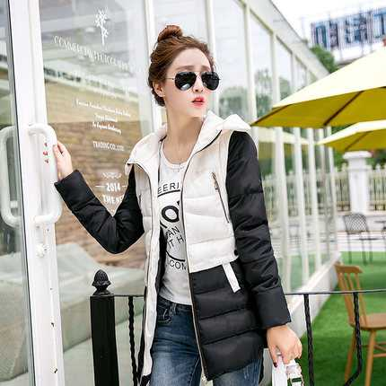 Autumn Winter font b Women b font Jacket Down Coat 2016 Hot Sales font b Women