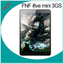 iFive Mini 3GS MTK6592 Octa Core Phablet 3G Tablet PC GPS 7.9 inch 2048*1536 Screen Bluetooth 2G RAM 16G ROM Android 4.4(China (Mainland))
