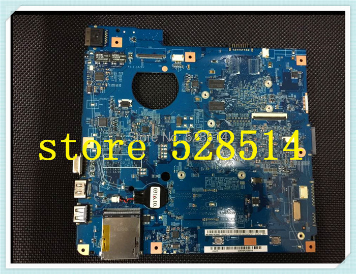 original Latop motherboard For ACER 4741 4741ZG D730 NV49C MS2303 MS2306 Mainboard MBTVS01001 48.4GY02.051 JE40-CP  100% Test ok<br><br>Aliexpress
