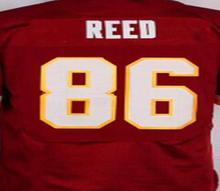 8 Kirk Cousins jersey 11 DeSean Jackson 86 Jordan Reed 46 Alfred Morris 21 Sean Taylor 88 Pierre Garcon jersey(China (Mainland))
