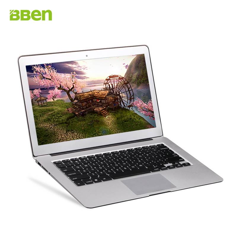 13.3 inch 7.4v 7000mAH in-tel i5 cpu dual core mini computer netbook laptop 8gb 128gb ssd windows 10(China (Mainland))