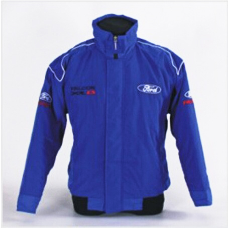 ford winter jackets
