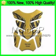 3D Rubber Gas Tank Pad Aprilia RS4 125 RS125 99-05 RS RS-125 RSV125 2001 2002 2003 2004 2005 0A#0 sticker decals - MotoGP! store