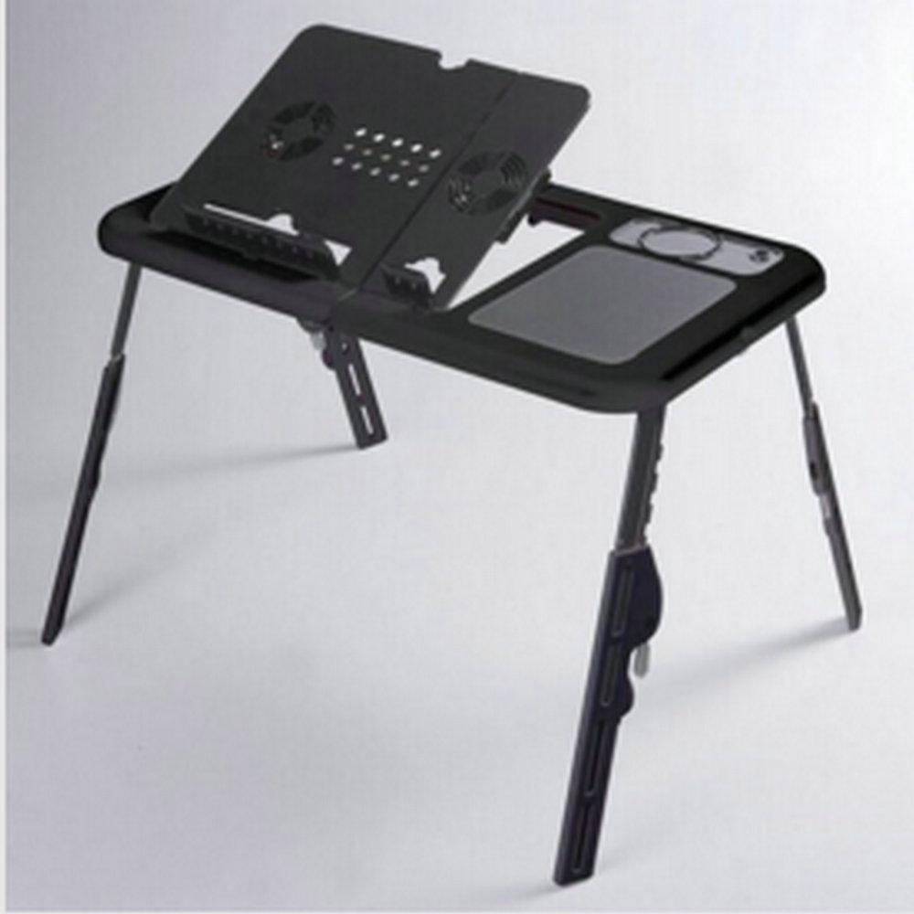 portable folding laptop table multifunctional bed lazy. Black Bedroom Furniture Sets. Home Design Ideas