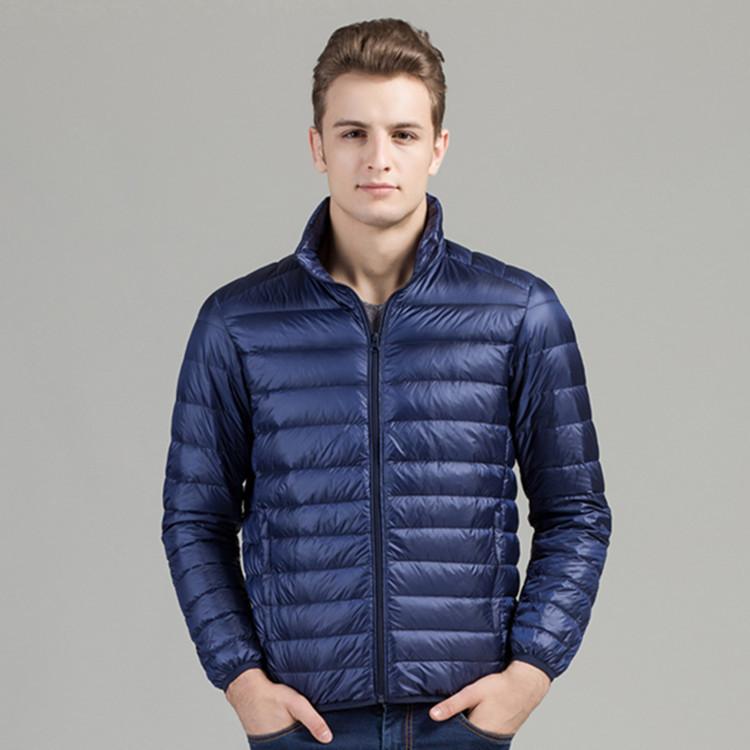 Online Get Cheap Lightweight Down Mens Jacket -Aliexpress.com ...