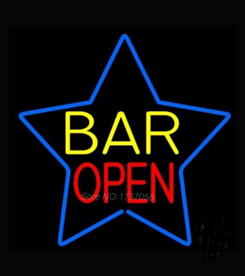 Super Bright!new Bar Open Neon Sign Star Store Display. July 13 Signs. 4th July Signs Of Stroke. Gad Signs. Sugar Diabetes Signs Of Stroke. Different Language Signs. Crip Signs. Airport Signs. 7th Grade Signs Of Stroke