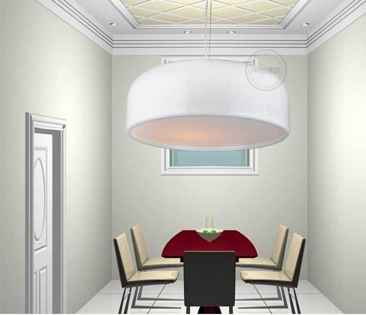 color smithfield semicircle pendant light circle dining room light