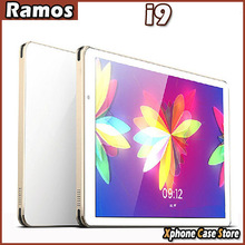Ramos i9 2GB+16GB 8.9 inch Android 4.2 External 3G Tablet PC for Intel Atom Z2580 Dual Core 2.0GHz OTG GPS Wifi Bluetooth(China (Mainland))