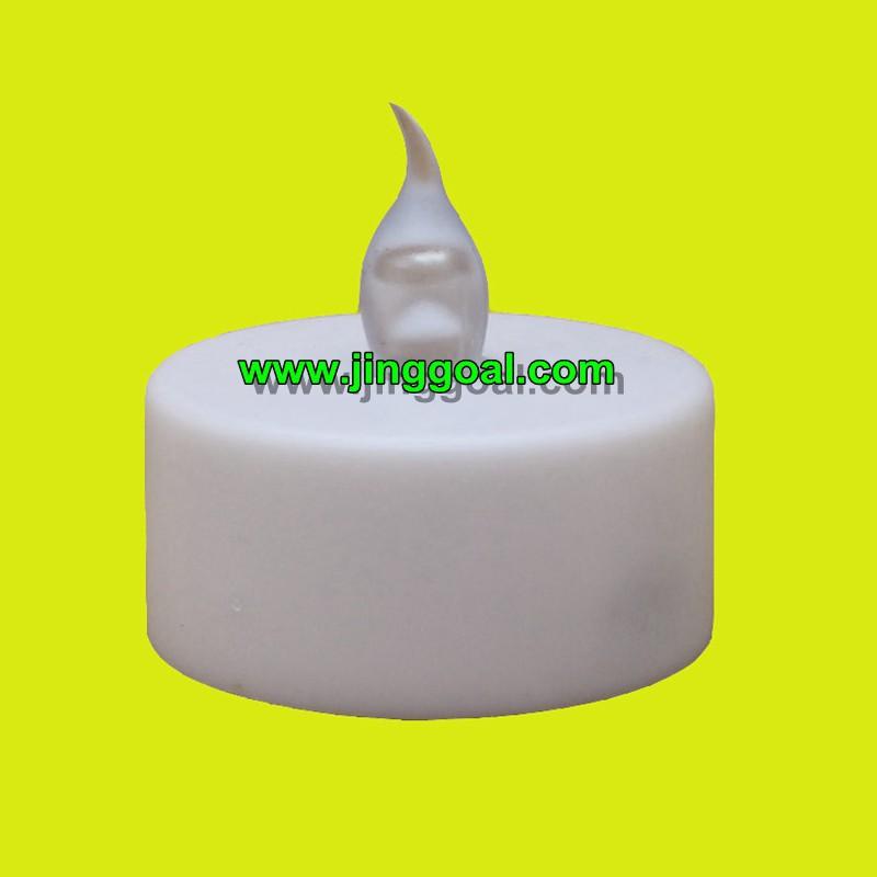 2100pcs/lot LED tea light Free Shipping by DHL/UPS/FEDEX/TNT(China (Mainland))