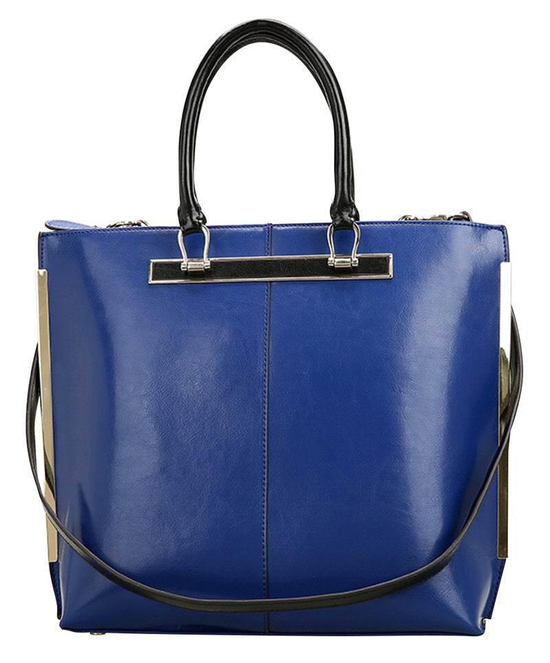 QIANGSHILI Women Bags 2015 Fashion Genuine Leather Large Capacity Handbag Black Blue Burgundy Shoulder Bags Messenger Bag 4246(China (Mainland))