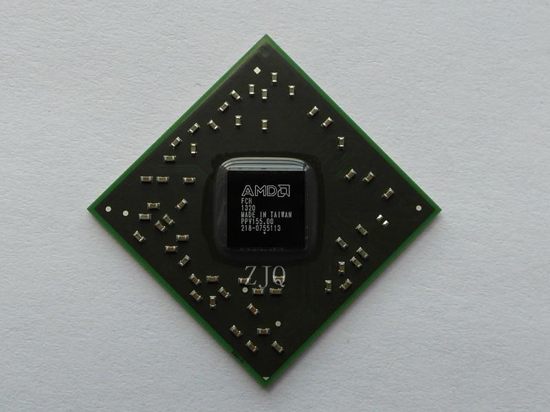 100% New AMD 218-0755113 BGA Graphic Video Chip Chipset(China (Mainland))