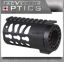 Buy Vector Optics Tactical KeyMod 4 inch AR Pistol Free Float Handguard Picatinny Rail Mount System fit Real.223 5.56mm M4 for $35.99 in AliExpress store
