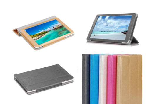 Folio Leather Stand Tablet Case Cover For Teclast X80HD X80 Plus 8 inch Tablet case<br><br>Aliexpress