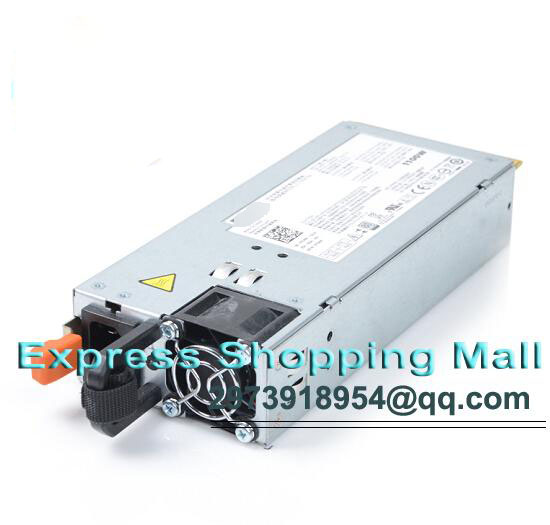 Фотография Poweredge T710/R910 1100W Server Power Supply