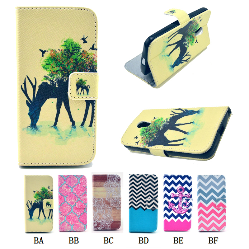 New On Market Cartoon Animal Waves Print Cellphone Covers For Motorola G2 Mobile Phone Case Fashion Accessories(China (Mainland))