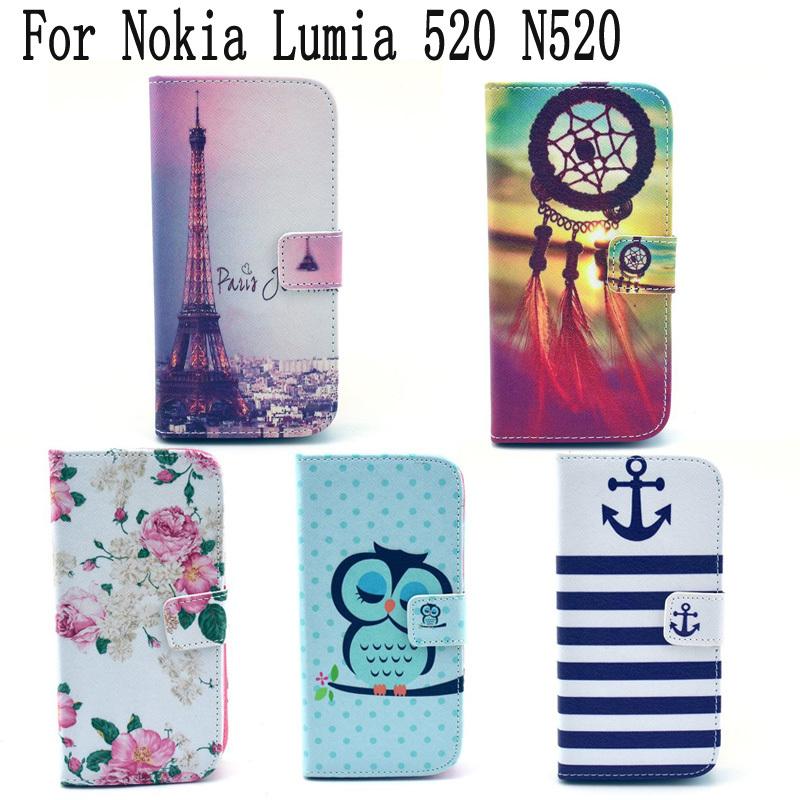 Подробная Инструкция Nokia Lumia 520