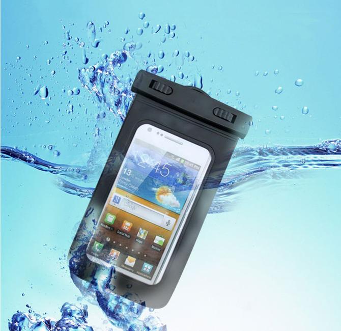 2015 hot Bestselling sealed Waterproof Phone Case Underwater Phone Bag case For MOTOROLA moto G X1032 XT1032 MB886 ATRIX HD(China (Mainland))