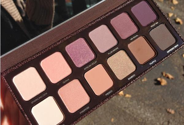 2016  Limited  matte naked 12-color Eyeshadow Palette Laura Mercier Eye Art Artist's Palette Gorgeous eye Shades