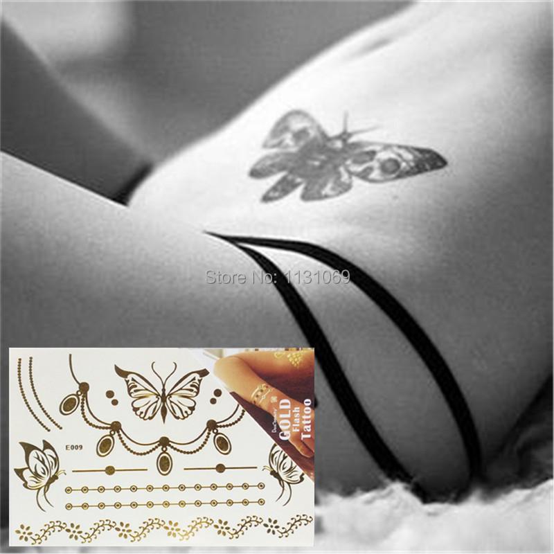 Временная татуировка Temporary Tattoo Taty Tatuajes /tatto E0