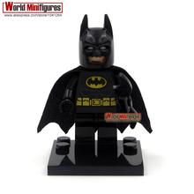 Minifigures For Individually Single Sale Marvel Super Heroes Avengers Batman Building Blocks Model Bricks Toys(China (Mainland))