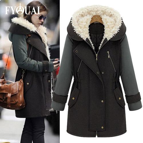 Snow Coat Womens | Down Coat