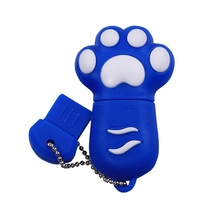 Big Sale! Cartoon Claw Usb Flash Drives 128GB 256GB 8GB 16GB 32GB 512GB Usb Memory Pen Drive Flash Card Disk On Key 64GB Gadgets