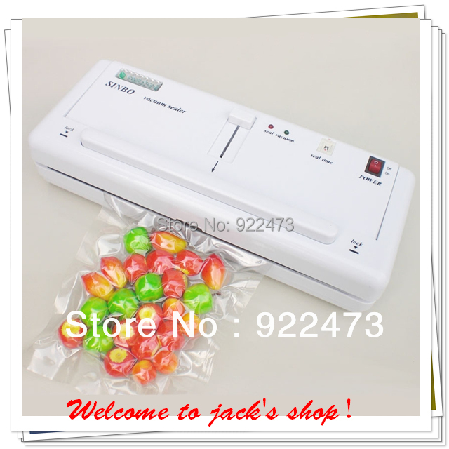 P103 Household Vacuum Sealer packing Machine DZ-280/2SD(China (Mainland))