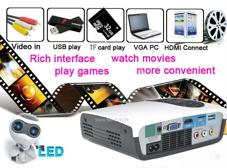 DLP 3D projector pic 12