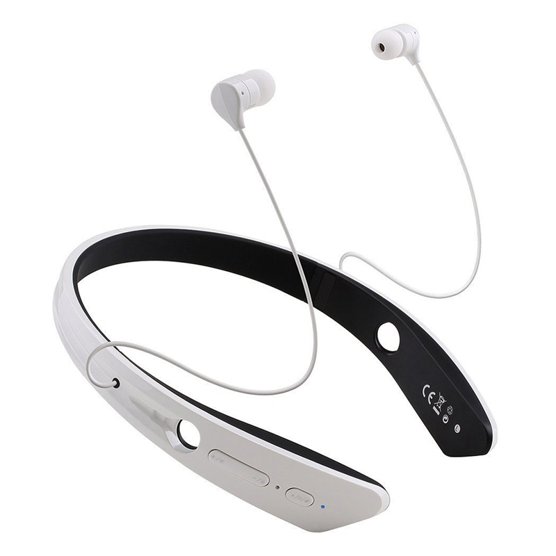 Y2 Bluetooth Headset Neckband Wireless stereo Consumer Electronics Portable for iPhone Samsung LG Bluetooth Earphone