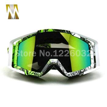 2016 New Motocross Goggles Motorcycle Glasses Cycling Outdoor Off Road Moto GP Motorcross Motorbike Bike
