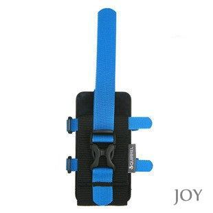 Blue 2013 Brand New Jogging Outdoor Sprots Armband Arm Bag Case for Smartphone