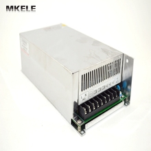 led power supply switch 600W 48v 12.5A ac dc converter Input 110V S-600w 48v variable dc voltage regulator S-600-48(China (Mainland))