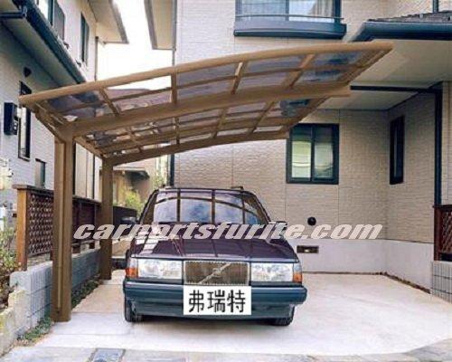aluminum car packing,pergola carport,pvc carports