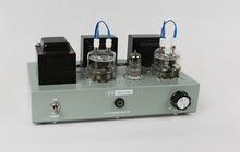 Buy Finished HiFi 6N2 + FU32 Vacuum Tube Headphone Amplifier Class Power Amplifier 4W+4W for $168.00 in AliExpress store