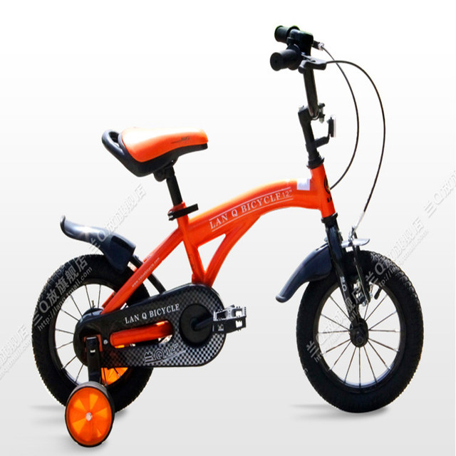 Q kids bike baby young children 12 14 16 2012 baby car