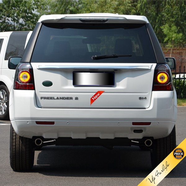 Land Rover 2012 Price: Buy 2008 2009 2010 2012 2013 ABS Plastic Unpainted Primer
