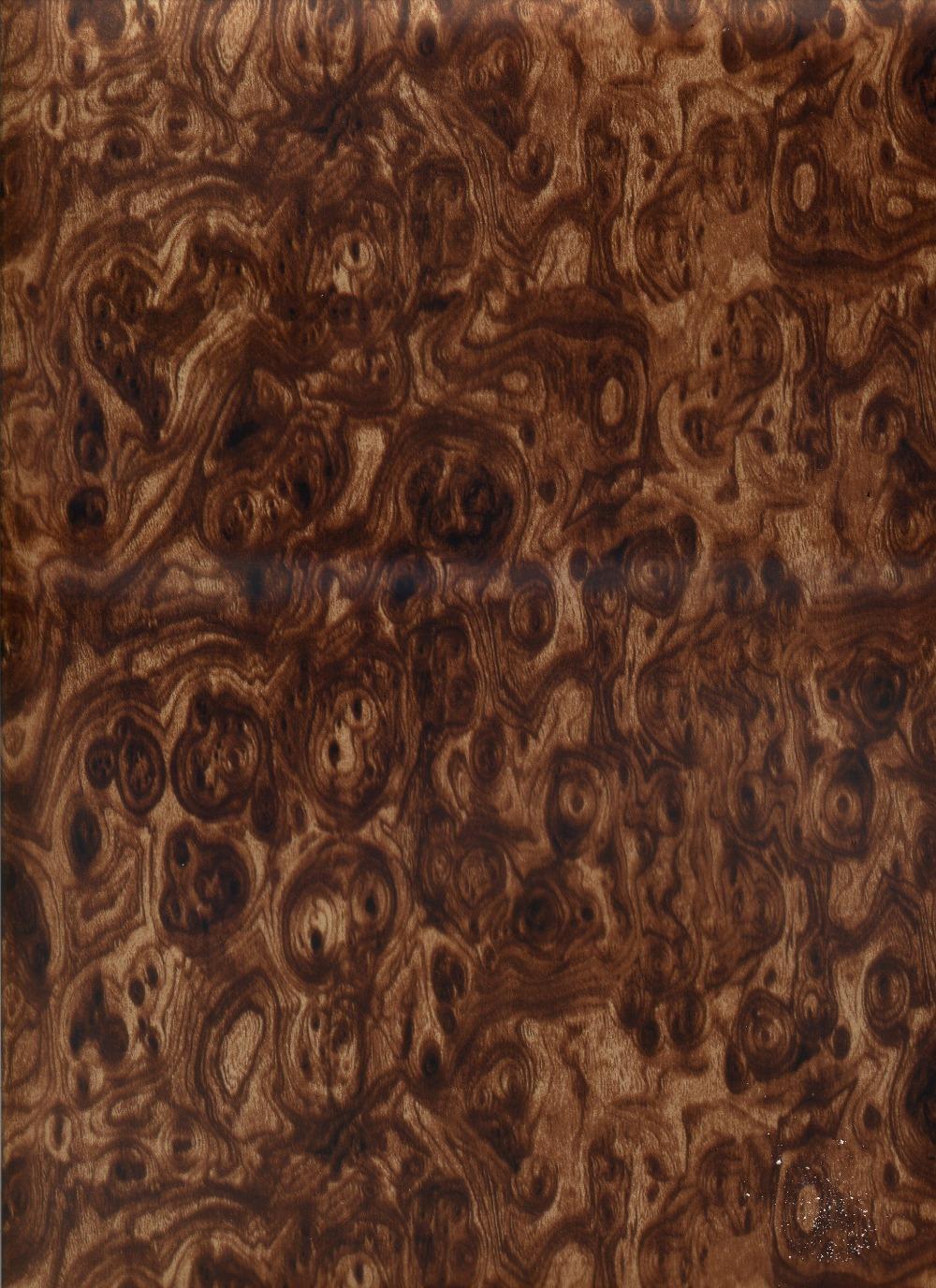 unique walnut burl wood grain Water tranfer Printing,M-1753,Aqua Print for furniture,Lamp bases,Hydrographic FILM(China (Mainland))