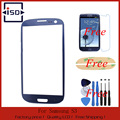 Note2 3 4 S4 S5 S6 Replacement LCD Front Touch Screen Glass Outer Lens 4 8