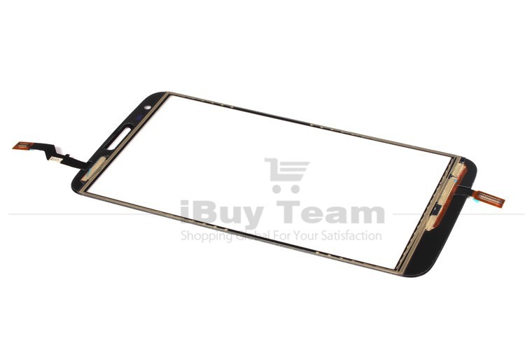 2018 Wholesale Original Touchscreen For Lg G2 D802 Touch Screen Panel Glass Digitizer Connector