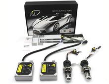 YY 35W hid xenon kit H4 H13 9004 9007 H/L bi xenon bixenon 4300K 5000K 6000K 8000K conversion kit car headlight auto Headlamp(China (Mainland))