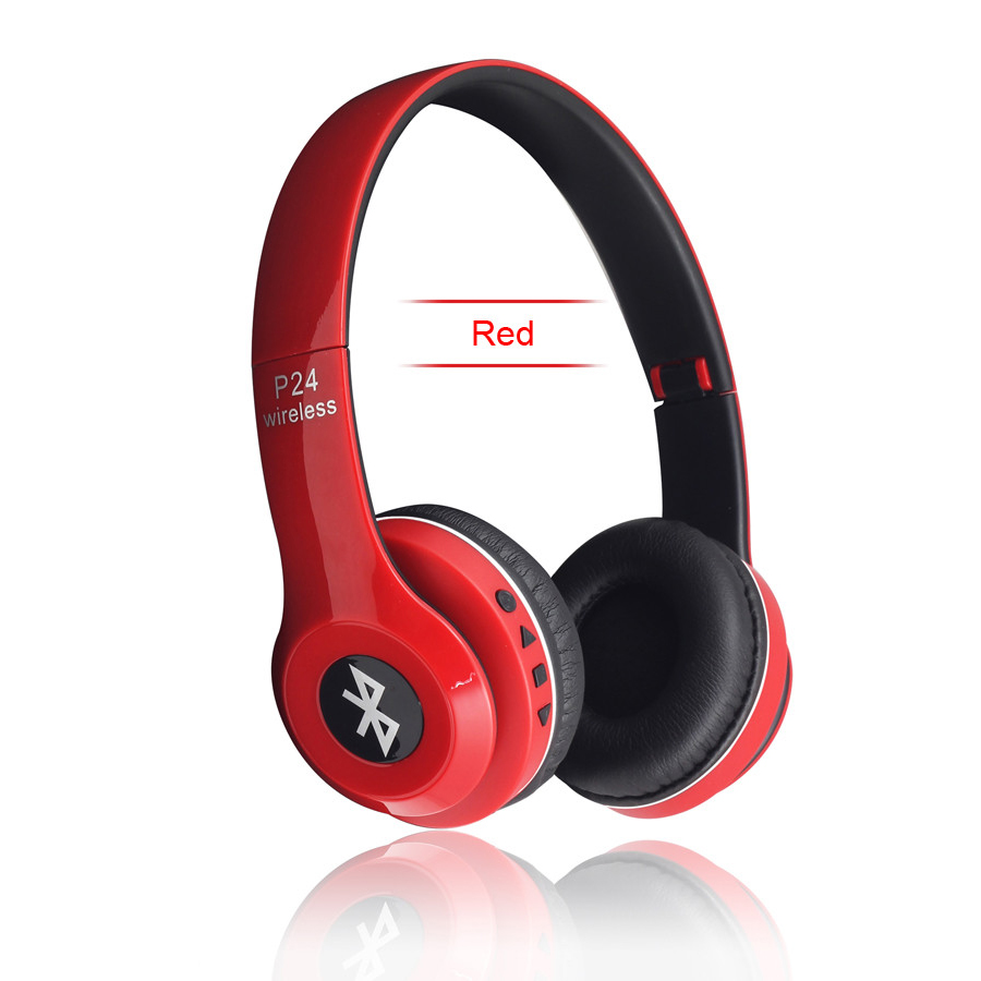 Fashion Noise Reduction wireless Bluetooth stereo Headphones earphone Headset with MIC FM for Huawei/Xiaomi/oppo/Meizhu(China (Mainland))