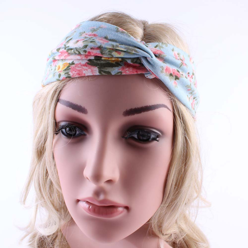 4 Pack Women's Headbands Elastic Turban Head Wrap Floal Style Hair Band. Add To Cart. There is a problem adding to cart. Please try again. 4PCS Women 's Headband Fashion Elastic Cross Flower Pattern Turban Headband Head Wrap Hair Band Hair Accessories for Women Girls. Add To Cart.