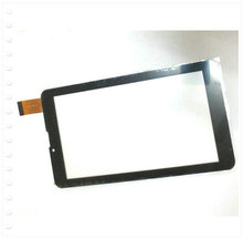 Original New 7″ inch Oysters T72ER 3G touch screen digitizer panel Lens Sensor Glass Replacement Free Shipping