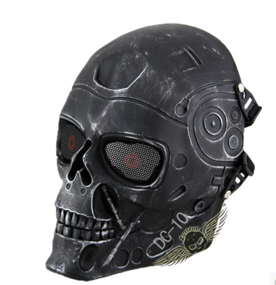 Защитная маска FUN CS DC-10