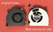 NEW Laptop cpu cooling fan for HP EliteBook 2560 2570 2560p 2570p MF60090V1-C130-S9A or DFS451205MB0T FA5T