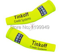 SAXO Tinkoff SAXO BANK Fluo Yellow