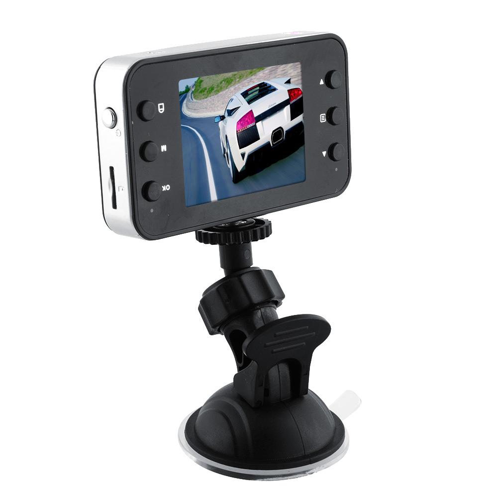 2.5'' LCD K6000 1080P Car Auto Black DVR High Quality Camera Video Durable Recorder Superior G-sensor(China (Mainland))