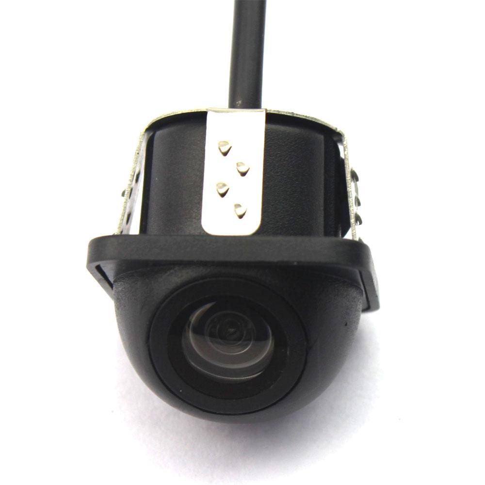 CCD Dual Usage Lowest Price Car Rear View Parking Reverse Camera Backup Camera for 0pel Astra Kia Sportage Nissan Qashqai(China (Mainland))