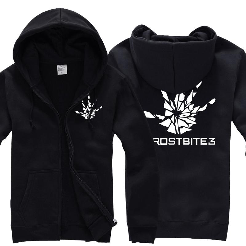 New game Battlefield 4 WARP Engine cosplay cotton hoodie coat cardigan jacket for menОдежда и ак�е��уары<br><br><br>Aliexpress